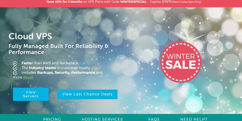 Liquid Web Hosting Affordable Hosting