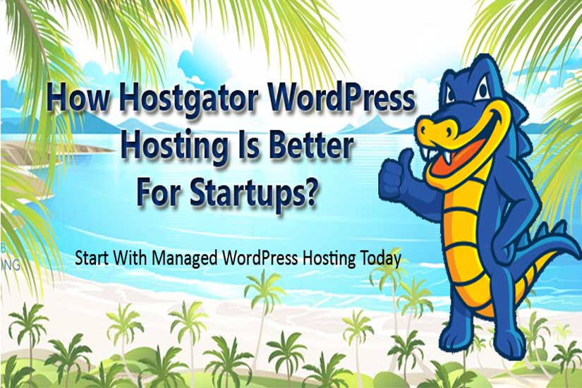 Why You Should Start Your Site With Hostgator