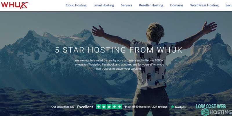WebHosting UK Promo Codes