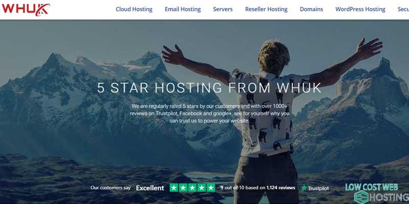 WebHosting UK Promo Codes