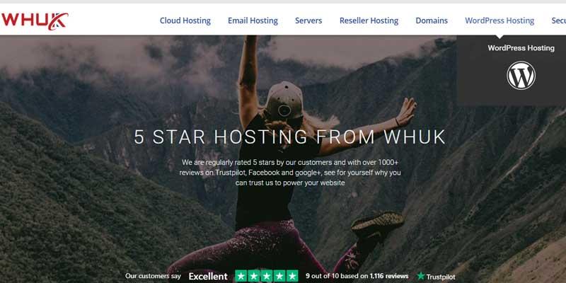 web hosting uk hosting offers