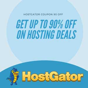 hostgator dicount coupons 2019